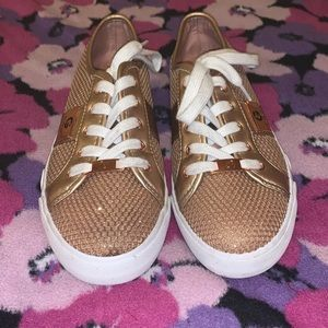 G by Guess Sneakers (size 8)